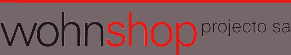 wohnshop projecto Logo