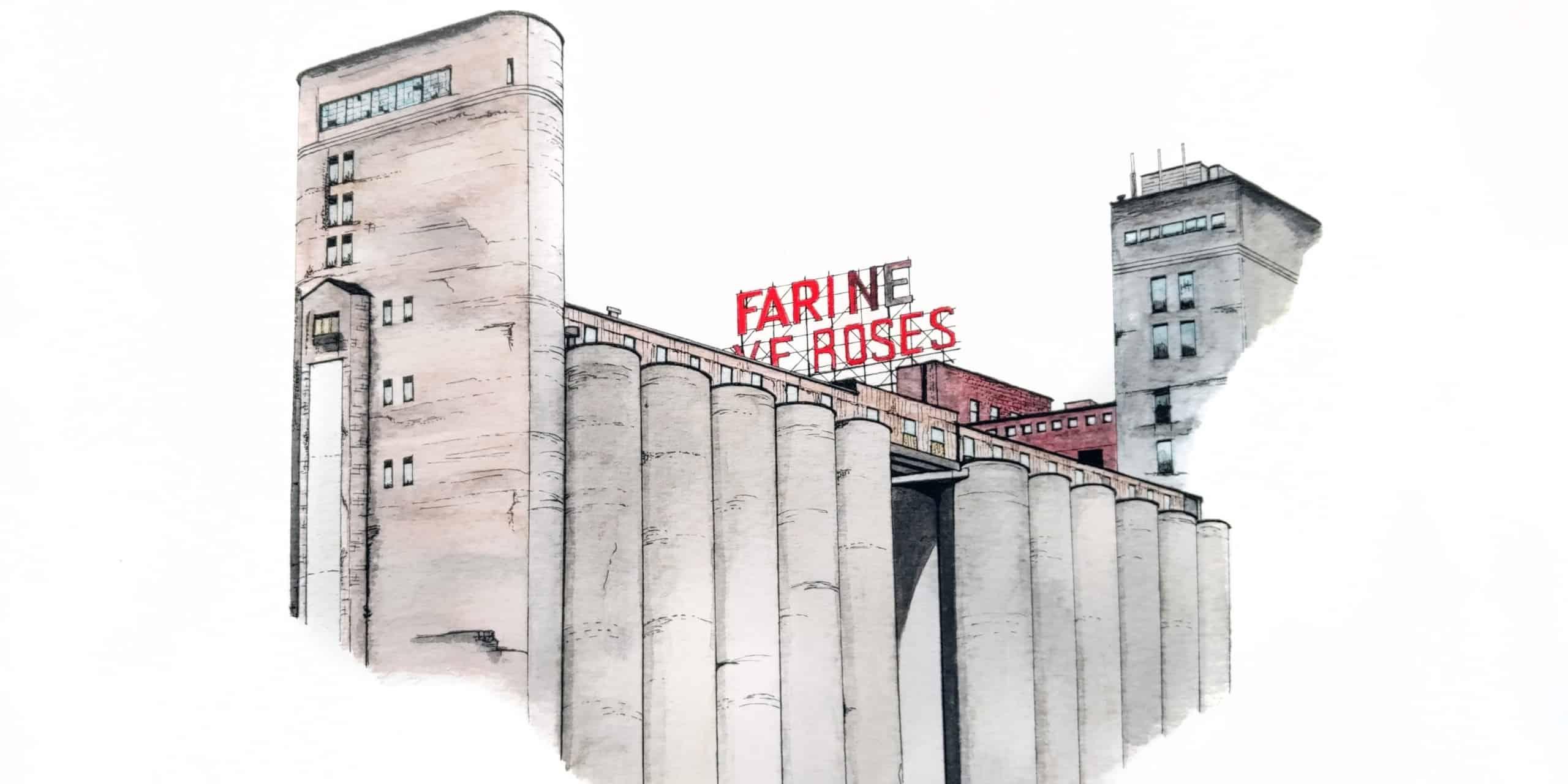 Manon Berney - farine - Featured