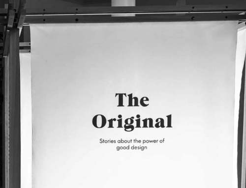 Vernissage – L'Original est chez wohnshop