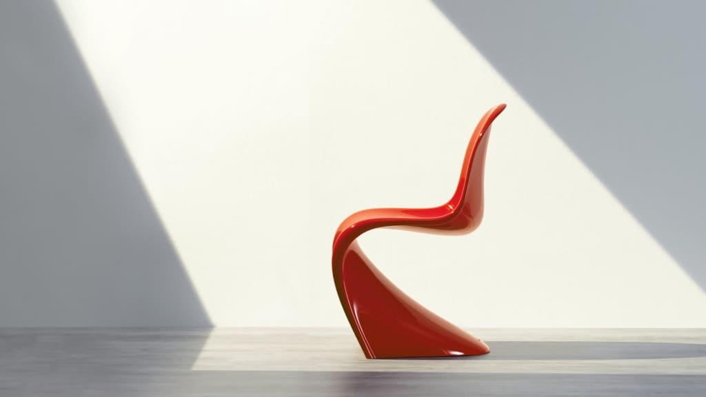 Panton Chair - Vitra