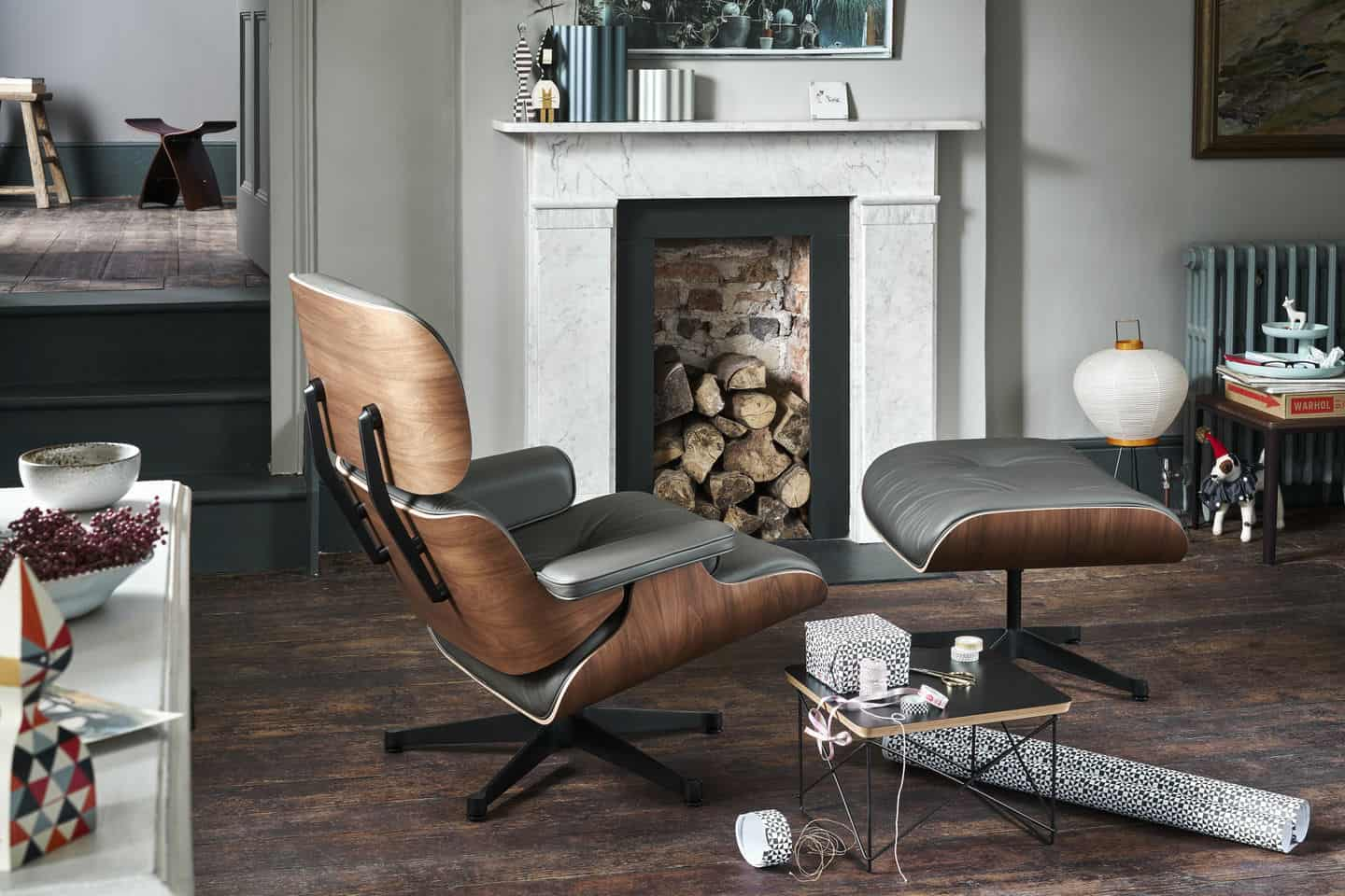 Lounge-Chair-Vitra