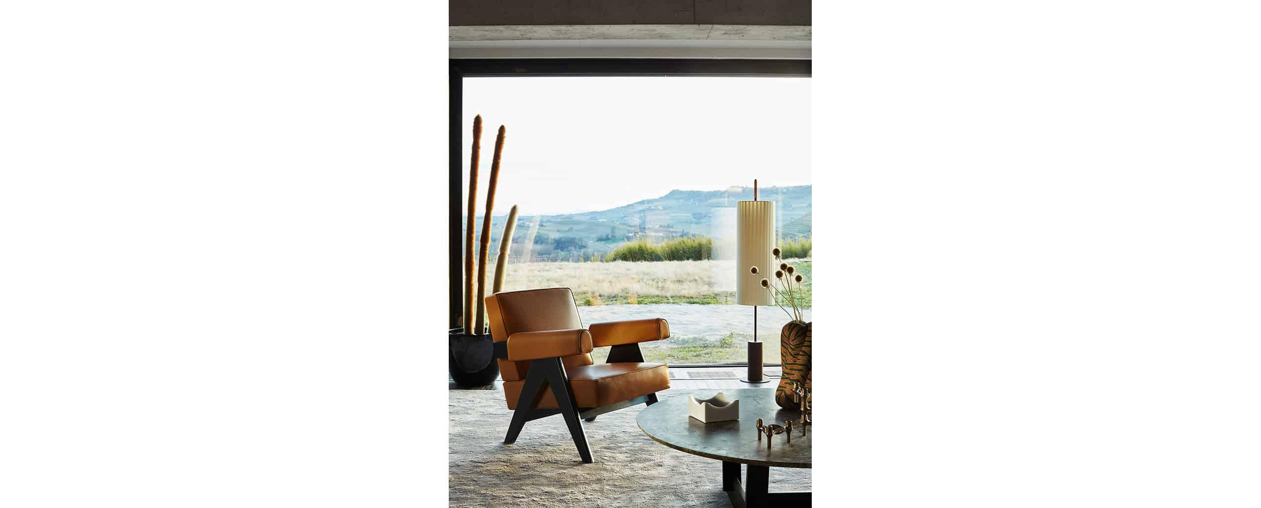 Capitol-armchair-Cassina