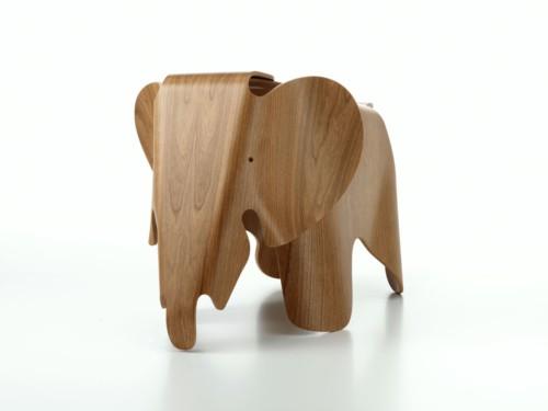 Eames-Elephant-Plywood-Vitra