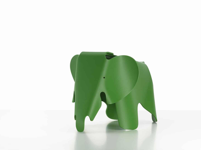 Eames-Elephant_Vert