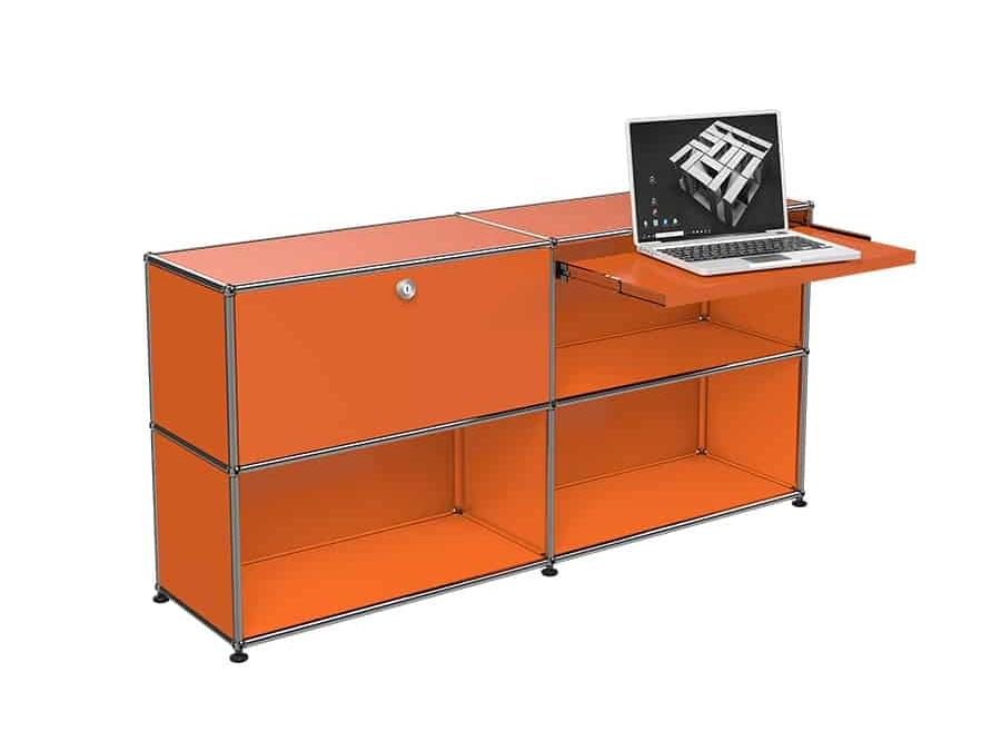 USM_Homeoffice08_Orange