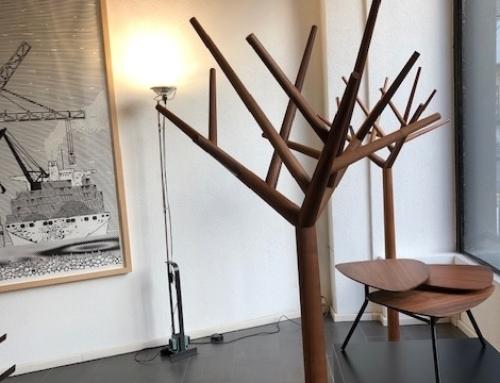 Wohnshop continue les Design Days avec Klybeck